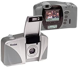 Kodak Advantix Preview APS Camera