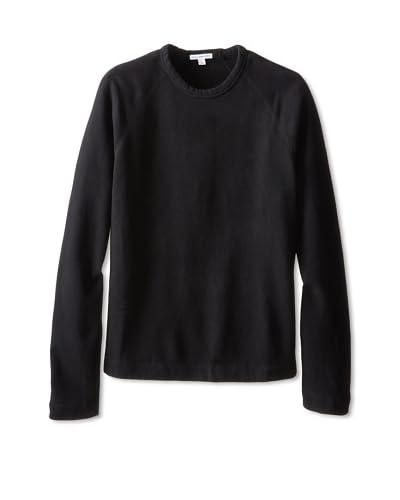 James Perse Men's Classic Sweatshirt