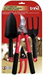Bond 6668 4-Piece Gardening Combo Set