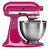 Kitchenaid Ultra Power 4.5 Qt Stand Mixer - Susan G Komen Edition