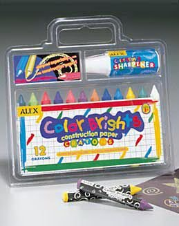Crayon Brights (12) - 1