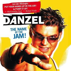 Danzel - You Are All of that CDS - Zortam Music
