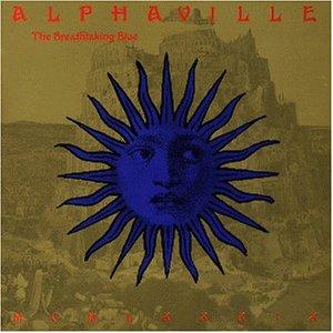 Alphaville - The Breathtaking Blue - Zortam Music