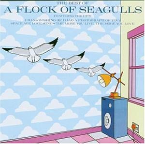 A Flock of Seagulls - The Best of.. - Zortam Music