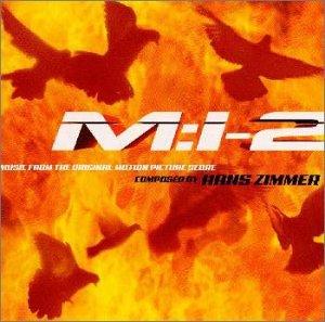 ミッション:インポッシブル2 - Mission: Impossible 2