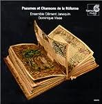 Psaumes & Chansons de la R�forme