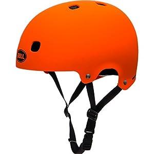 Bell Segment Helmet Burnt Orange, XS