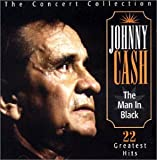 The Man In Black The Concert Collection Johnny Cash