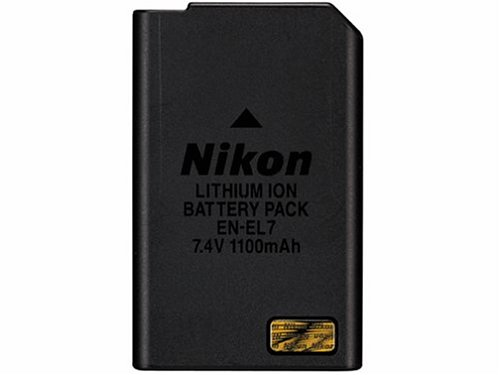 Nikon Coolpix Batteries