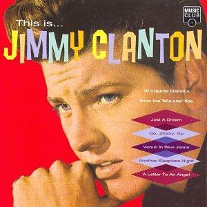 Jimmy Clanton - 60_049 - Zortam Music