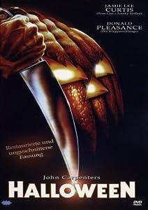 Halloween 1 - Die Nacht des Grauens (Kinofassung)