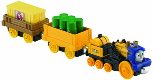 Fisher-Price Thomas The Train Take-n-Play: Stephen's Sticky Delivery