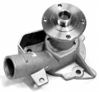 Bosch 97106 New Water Pump
