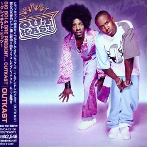 Outkast - Big Boi & Dre Presents Outkast - Zortam Music