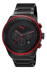 Puma PU102911002 Edge Black Watch