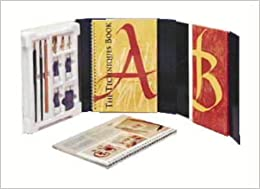 The Complete Calligraphy Set Ann Bowen 9780276427268