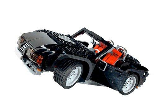 LEGO - Creator Roaring Roadsters