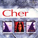 echange, troc Cher, Diane Warren - Half Breed And Dark Lady / The Collection / Cher And Foxy Lady