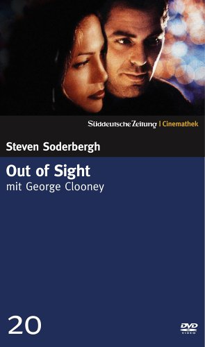 Out of Sight - SZ-Cinemathek Nr. 20