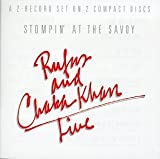 Stompin' at the Savoy (Live)