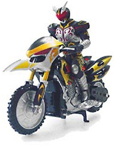 R/C Masked Rider Chalice Action Bike Series 11