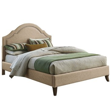 Beds With Leather Headboards 172865 front