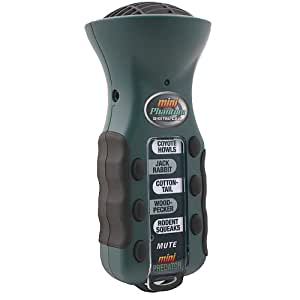 Extreme Dimensions Mini Phantom Electronic Digital Predator Call