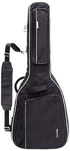 Gewa 215400 Prestige Double Gig Bag for Two Bass Guitars by Gewa