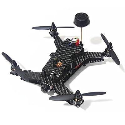 Eachine Q200 40g Carbon Fiber FPV Quadcopter spare parts
