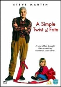 A Simple Twist Of Fate [DVD] [1995]