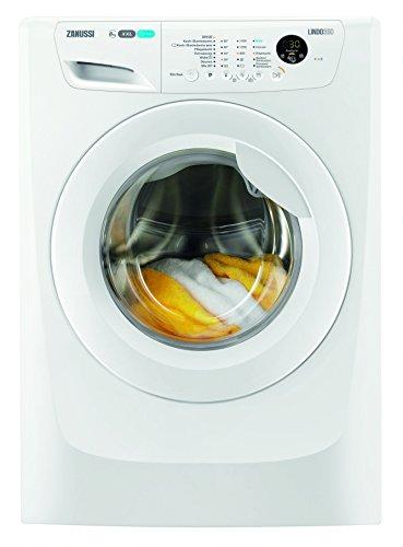 Zanussi 914911301 Lave linge 8 kg 1400 trs/min A+++ Blanc
