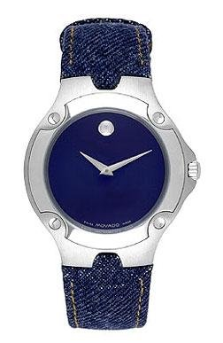 Movado Women's 604895 Sports Edition Watch