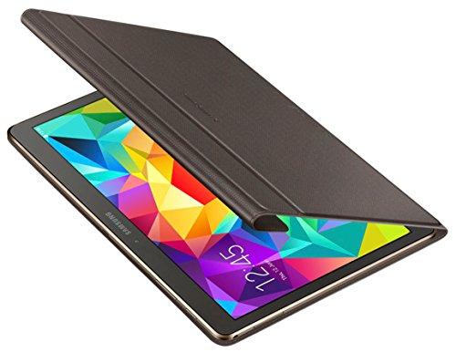 Samsung EF-BT800BSEGWW Book Cover per Galaxy Tab S 10.5, Bronzo