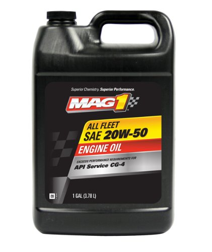 Reviews Buy Mag 1 60252 20w 50 Cg 4 All Fleet Engine