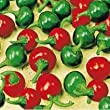 Chilli Pepper - Satans Kiss - 15 seeds
