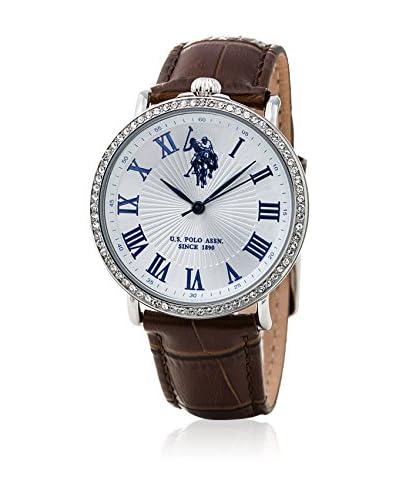 U.S.POLO ASSN. Reloj de cuarzo Woman USP5510ST 38 mm