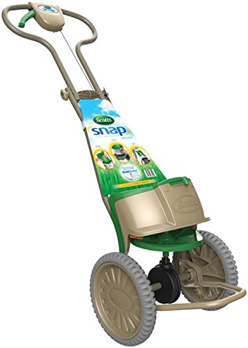 Scotts Snap System - Spreader