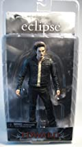 NECA Twilight Eclipse Edward 7 inch figure
