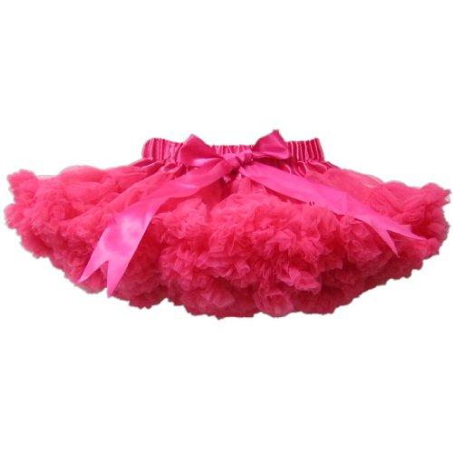 Pink Baby Tutu front-1068708