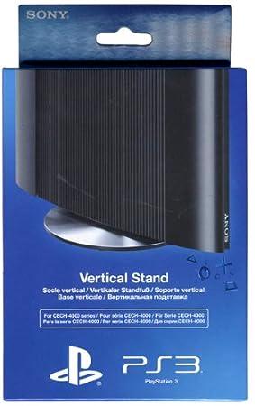 PS3 - Vertikal Standfuß (Super Slim)