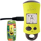Brand 44 Geomate.Jr 2.0 Geocache GPS and Update Kit Combo