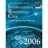International Residential Code for One- and Two-Family Dwellings 2006