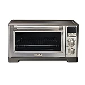 Wolf Countertop Convection Oven Reviews : ... kitchen dining small appliances ovens toasters convection ovens