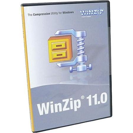 Winzip WinZip 11