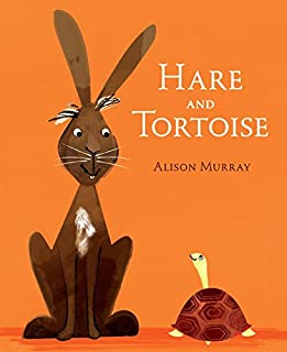 Book Cover: Hare and Tortoise