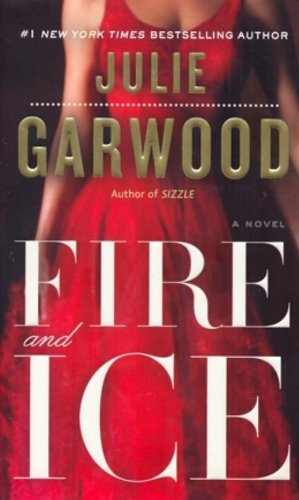 Fire and Ice (Buchanan #7)