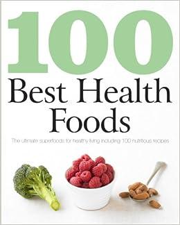 best healthy food