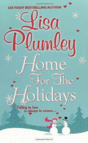 Image of Home For The Holidays (A Kismet Christmas Romance)