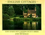 English Cottages (Country) (0297781162) by Evans, Tony