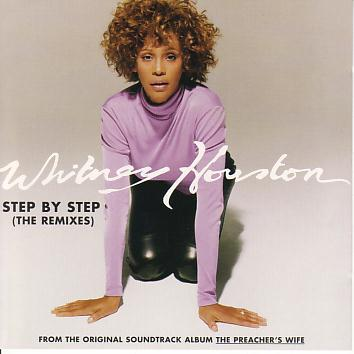 Whitney Houston-Step By Step (74321 43766 2)-CDM-FLAC-1996-WRE Download